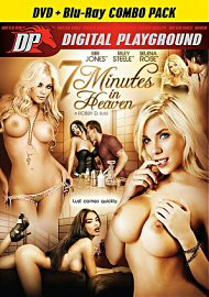 7 Minutes In Heaven (2 DVD Set + Blu-Ray Combo) (133086.3)