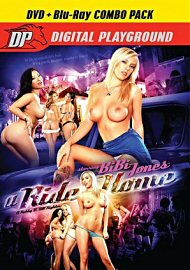 A Ride Home  (2 DVD Set + Blu-Ray Combo) (133088.4)