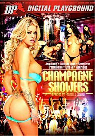 Champagne Showers  (2 DVD Set) DVD/blu-Ray Combo (133176.1)