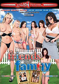 Friends And Family 1 (133215.3)
