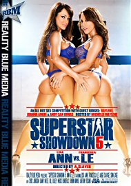 Superstar Showdown 5: Lisa Ann Vs. Francesca Le (133221.10)