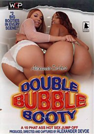 Double Bubble Black Booty (4 Hours) (133256.4)