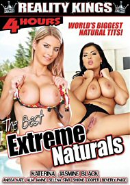 The Best Extereme Naturals (4 Hours) (133320.4)