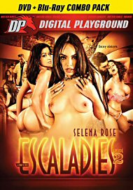 Escaladies 2 (2 DVD Set) DVD/blu-Ray Combo (133441.11)
