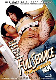 Full Service Transsexuals 14 (133528.10)