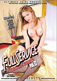 Full Service Transsexuals 17 (133531.10)