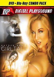 Girl Talk (DVD/BD Combo Pack) (133618.9)