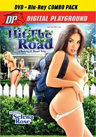 Hit The Road  (2 DVD Set) DVD/blu-Ray Combo (133622.1)