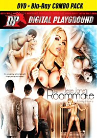 Jesse: The Roommate (2 DVD Set) DVD/blu-Ray Combo (133917.1)