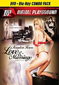 Love & Marriage (DVD/BD Combo Pack) (133933.15)