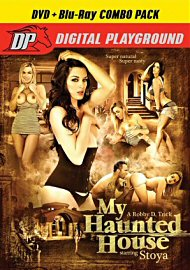 My Haunted House (DVD/BD Combo Pack) (133939.4)