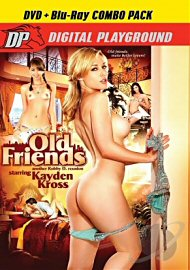 Old Friends (2 DVD Set + Blu-Ray Combo) (133942.1)