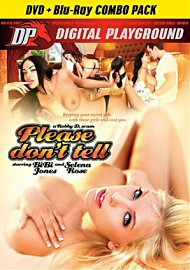 Please Don't Tell (2 DVD Set + Blu-Ray Combo) (133946.12)