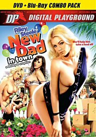 Riley: New Dad In Town (DVD/BD Combo Pack) (134034.18)