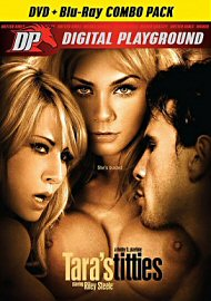 Riley: Tara'S Titties (2 DVD Set) DVD/blu-Ray Combo (134035.5)