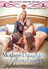 Mother-Daughter Lesbian Lessons 5 (134041.16)