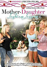 Mother-Daughter Lesbian Lessons 4 (134069.6)