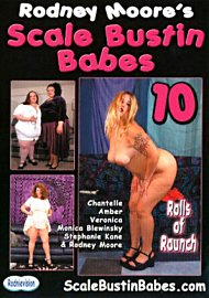 Scale Bustin Babes 10 (134281.3)