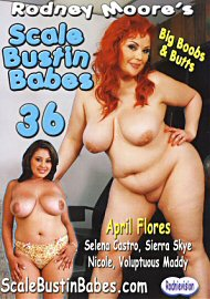 Scale Bustin Babes 36 (134295.3)