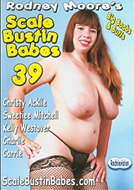 Scale Bustin Babes 39 (134298.3)