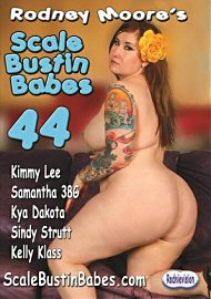 Scale Bustin Babes 44 (134303.3)