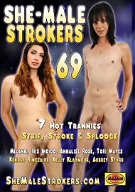 She-Male Strokers 69 (134400.9)