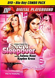 Secret Sleepover (2 DVD Set) DVD/Blu-ray Combo (134405.4)