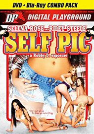 Self Pic (2 Dvd Set + Blu-Ray Combo Pack) (134411.10)