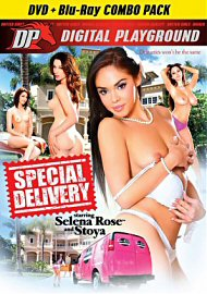 Special Delivery  (2 DVD Set) DVD/blu-Ray Combo (134465.7)