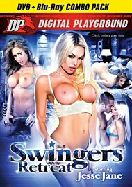Swingers Retreat  (2 DVD Set) DVD/blu-Ray Combo (134484.4)