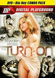 The Turn On (2 DVD Set) DVD/blu-Ray Combo (134502.4)