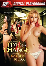 Time For Change (2 DVD Set) DVD/blu-Ray Combo (134504.3)