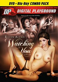 Watching You (2 DVD Set) DVD/Blu-ray Combo (134542.2)