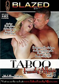 Taboo Family Affairs 4 (134658.5)