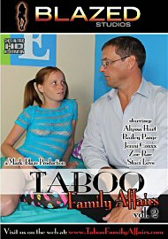 Taboo Family Affairs 2 (134663.7)