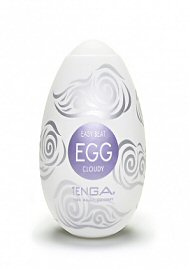Tenga Egg - Cloudy (134692.3)