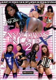 Anal Divas In Latex 2 (134765.2)