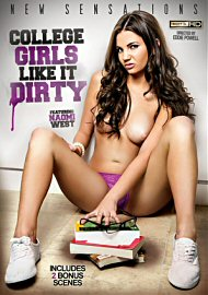 College Girls Like It Dirty (135131.7)