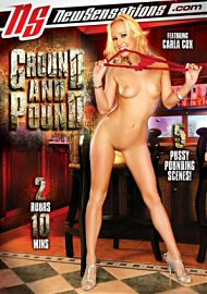 Ground And Pound (135288.5)
