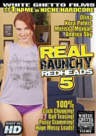 Real Raunchy Redheads 5 (135460.7)