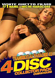 Transsexual Paradise 2 (4 Dvd Set) (135539.2)