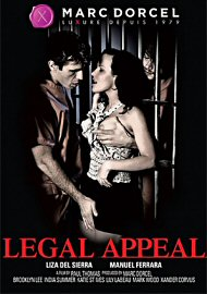 Legal Appeal (135645.3)