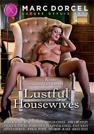 Lustful Housewives 1 (135647.5)