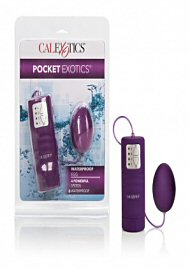 Pocket Exotics Waterproof Egg (135865)