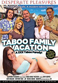 Taboo Family Vacation (135873.10)