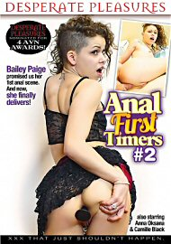 Anal First Timers 2 (136036.6)