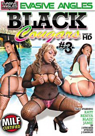 Black Cougars 3 (136087.4)