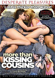 More Than Kissing Cousins (136091.14)