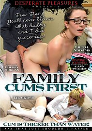 Family Cums First (136104.7)