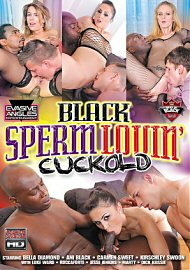 Black Sperm Lovin' Cuckold 1 (136113.5)
